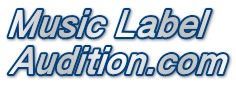 Music Label Audition.com