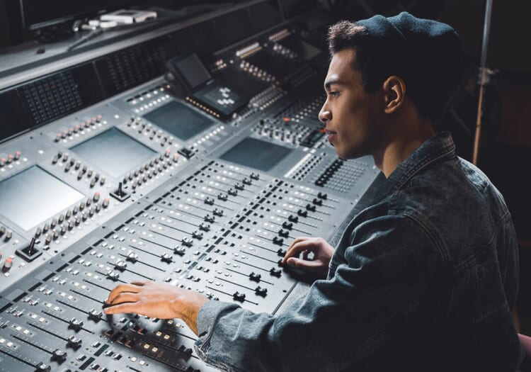 musiclabel